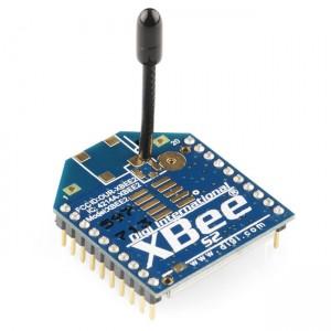Модуль xBee Series 2