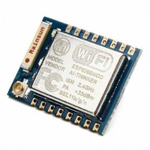 ESP8266 (ESP-07)