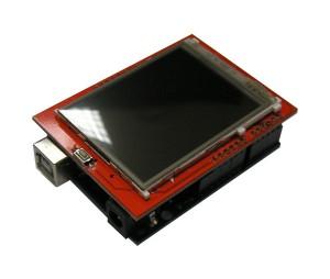 Пример работы Arduino Uno с дисплеем 2 4″ (ILI9341) | HobbyTech