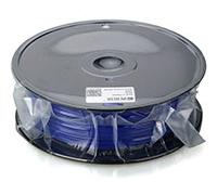 Пластик PLA 1.75 мм синий
