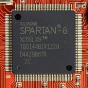 FPGA Xilinx Spartan 6