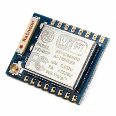 Модуль ESP8266 (ESP-07)