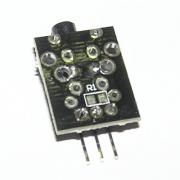 Модуль датчика вибрации механический KY-002