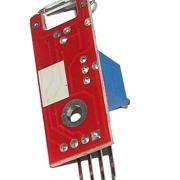 Модуль датчика герконового с операционным усилителем KY-025