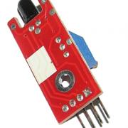 Модуль инфракрасного датчика с операционным усилителем KY-026