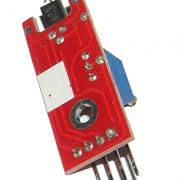 Модуль датчика касания с операционным усилителем KY-036