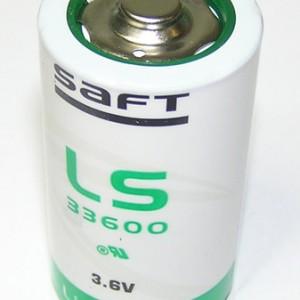 Батарейка LS33600