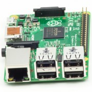 Raspberry Pi 2 - Model B (NEW)