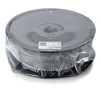 Пластик PLA 1.75 мм серый