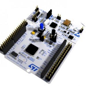 Отладочная плата STM NUCLEO-F103RB