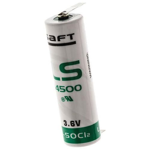 Батарейка Saft LS14500CNR
