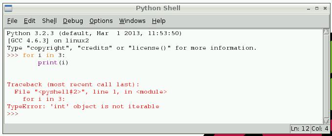 Python на Raspberry PI
