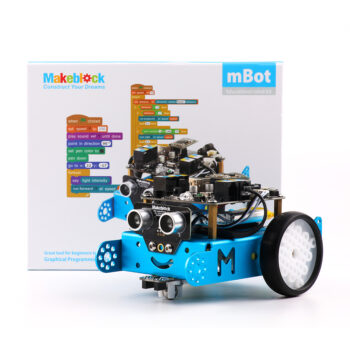 Makeblock mBot (Bluetooth)
