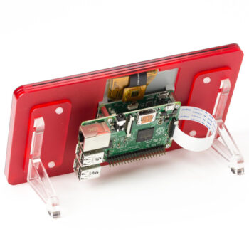"Рамка к дисплею 7"" для Raspberry Pi"