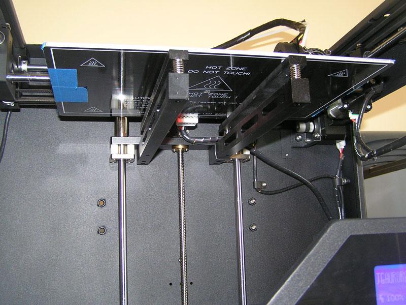 3D-принтер Z-603S