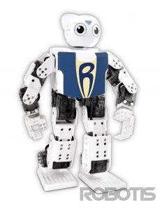 Робот ROBOTIS MINI