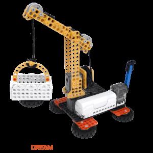 ROBOTIS DREAM LEVEL 3: Кран