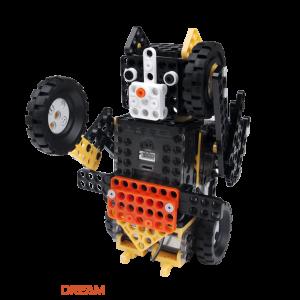 ROBOTIS DREAM LEVEL 4: Робот-боксёр