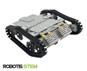 Конструктор ROBOTIS STEM LEVEL 1