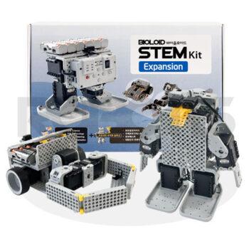 Конструктор ROBOTIS STEM LEVEL 2