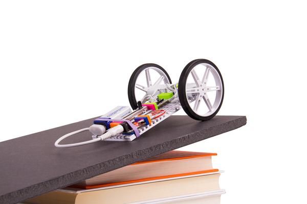 Обучающий конструктор LittleBits STEAM Student Set