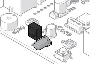 ИК-трансивер mCore
