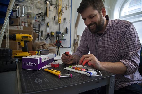 LittleBits Premium Kit