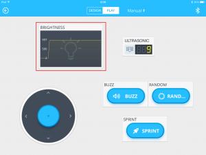 Программирование mBot в Makeblock App