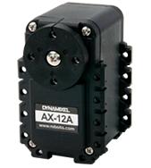 Серводвигатель DYNAMIXEL AX-12A