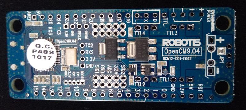 Контроллер OpenCM9.04-A