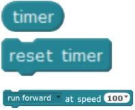 Блок timer