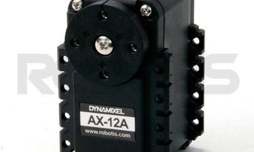 Сервопривод Dynamixel AX-12A