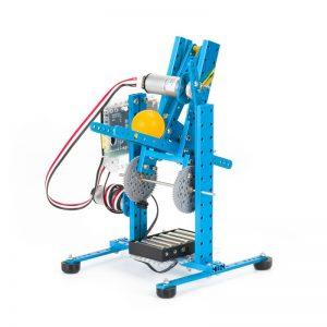 Обучающий конструктор Ultimate Robot Kit 2.0