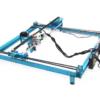Makeblock: лазерный модуль для плоттера