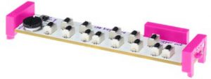 littleBits модуль i30 - клавиатура
