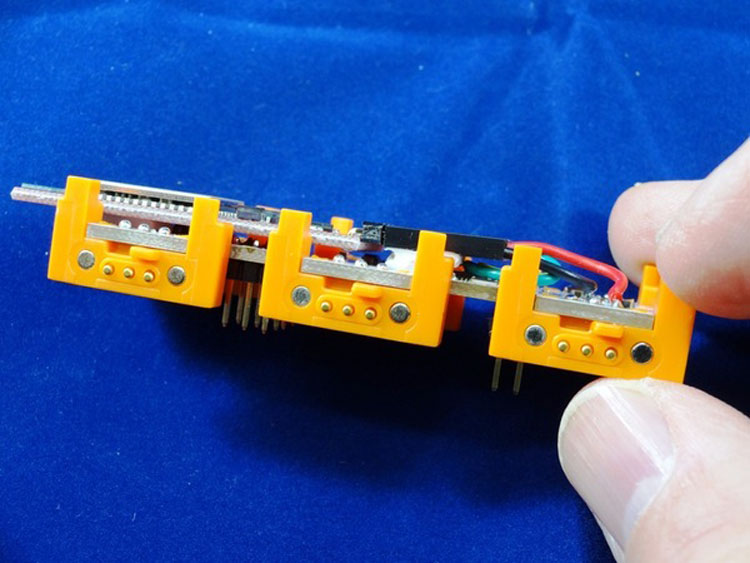 littleBits Arduino+Bluetooth