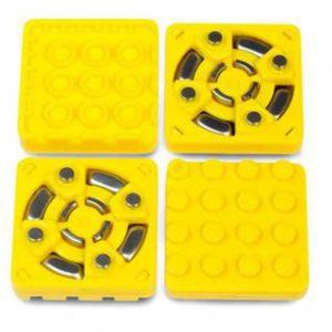 Аксесуар: Адаптер для Lego Cubelets