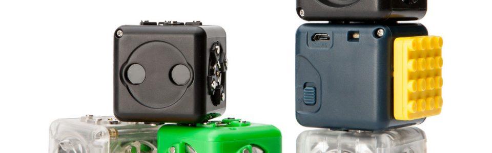 Cubelets Six Kit (6 модулей)