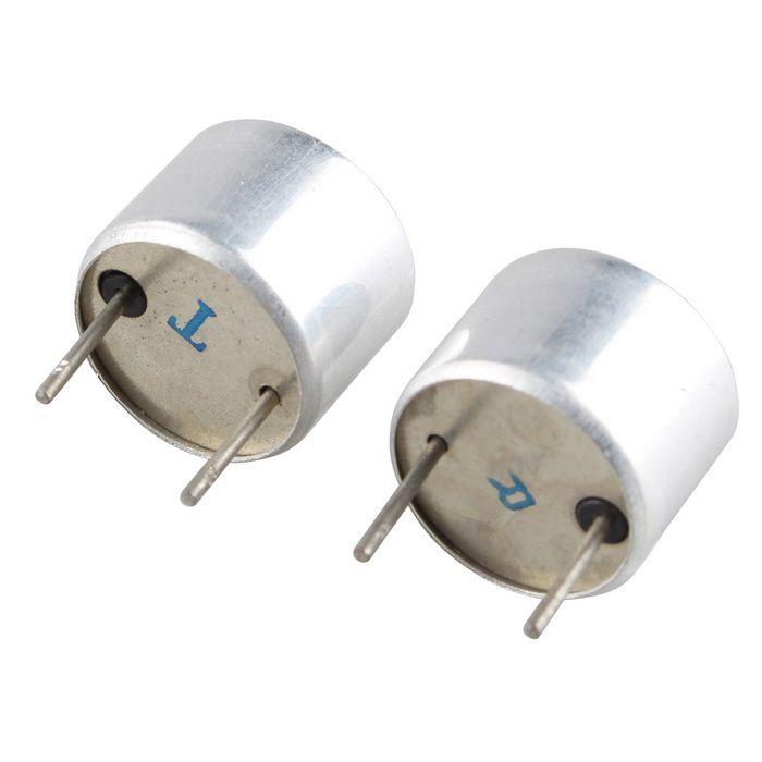 Излучатель и приёмник ультразвукового датчика расстояния TCT40-16R/T