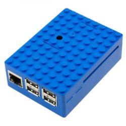 Корпус для Raspberry Pi 2/3 Model B под Lego