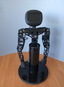 Продовжується будівництво Puppy Robot