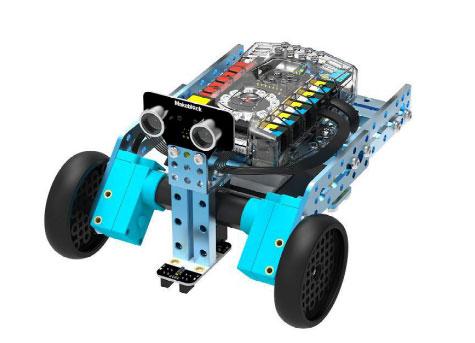 makeblock ranger триколісний гоночний робот