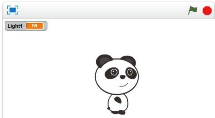 makeblock ranger panda