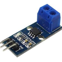 Модуль датчика тока ACS712 (30A)