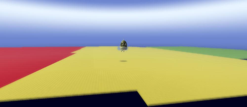 Micro:bit + Kodu, Урок 7, Крок 1: Додайте об'єкти