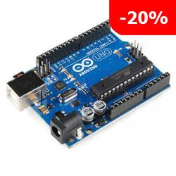Основні плати Arduino