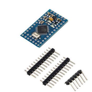 Arduino Pro Mini 328 (5В, 16 МГц)
