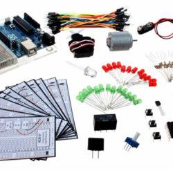 Набір експериментатора Ardx (Arduino Uno + компоненти)