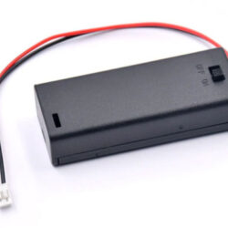 Батарейний відсік 2xAAA