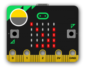 Датчик світла Micro:bit